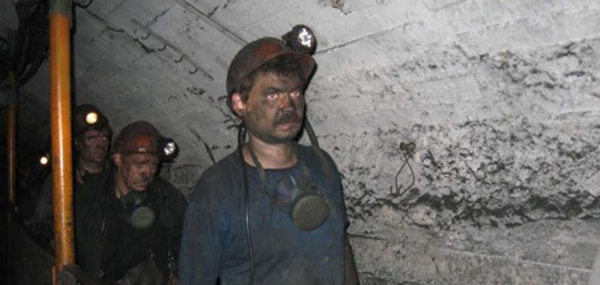 В Волынской области в шахте произошел взрыв. Есть жертвы