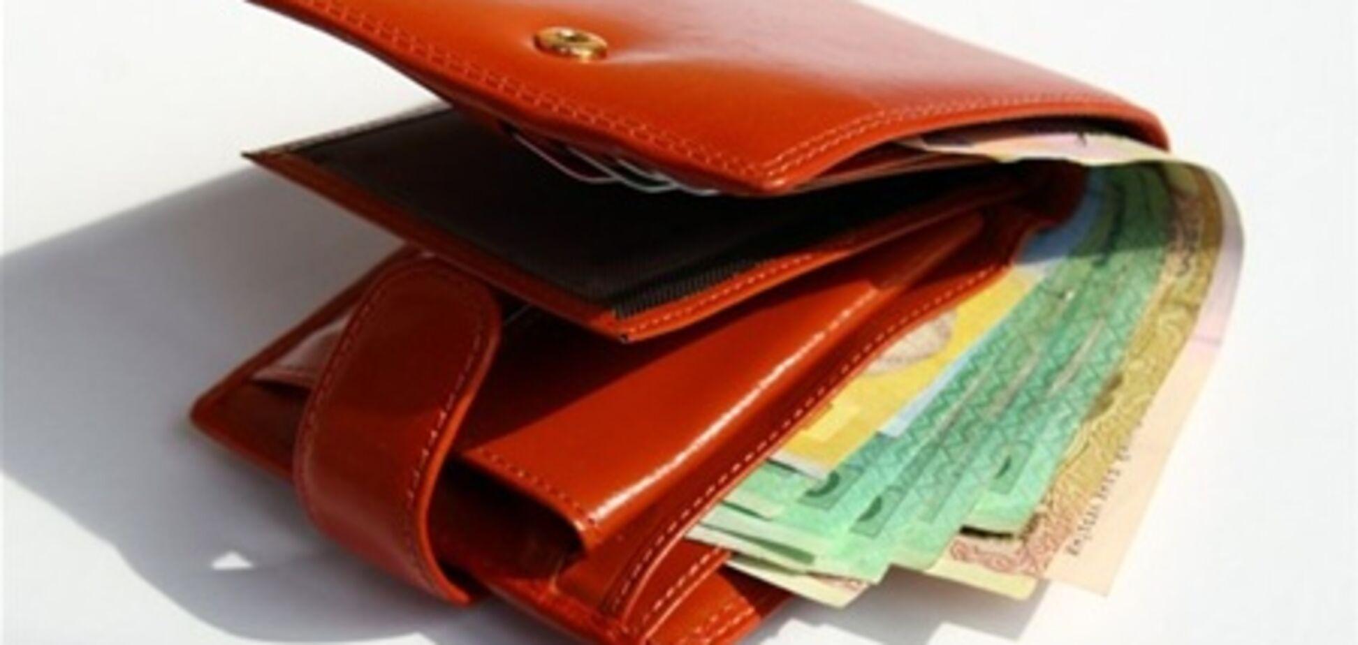 Багатство - не порок, але бідність - за поріг