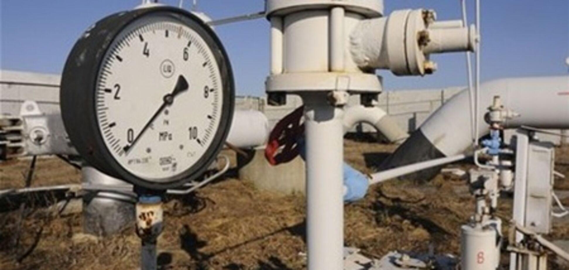 'Нафтогаз' уверяет в своей сбалансированности