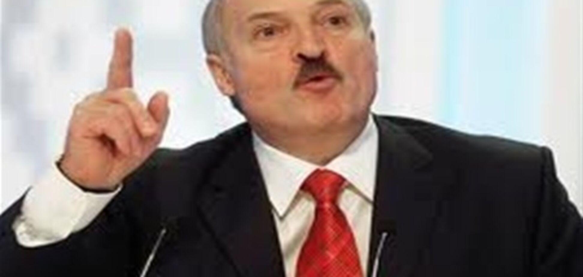 Лукашенко, наконец, объяснил, почему он так долго ругал Россию