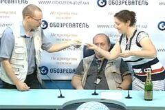Лешан і 'Русалка' поїдуть на Фестиваль шампанського в Балаклаву