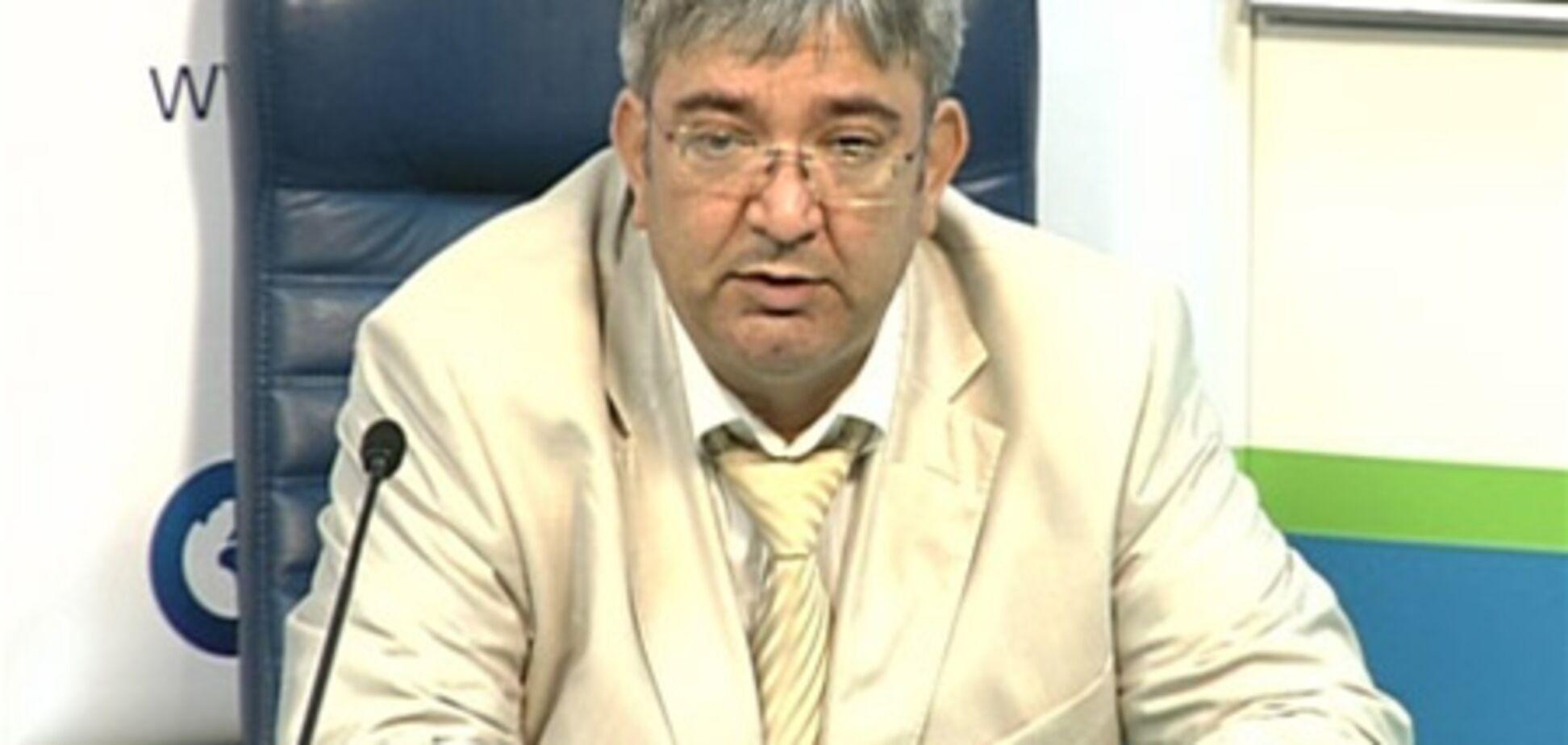 Антикоррупционный закон – «закон мести» - Багиров
