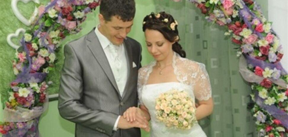 Весілля влітку - російська рулетка