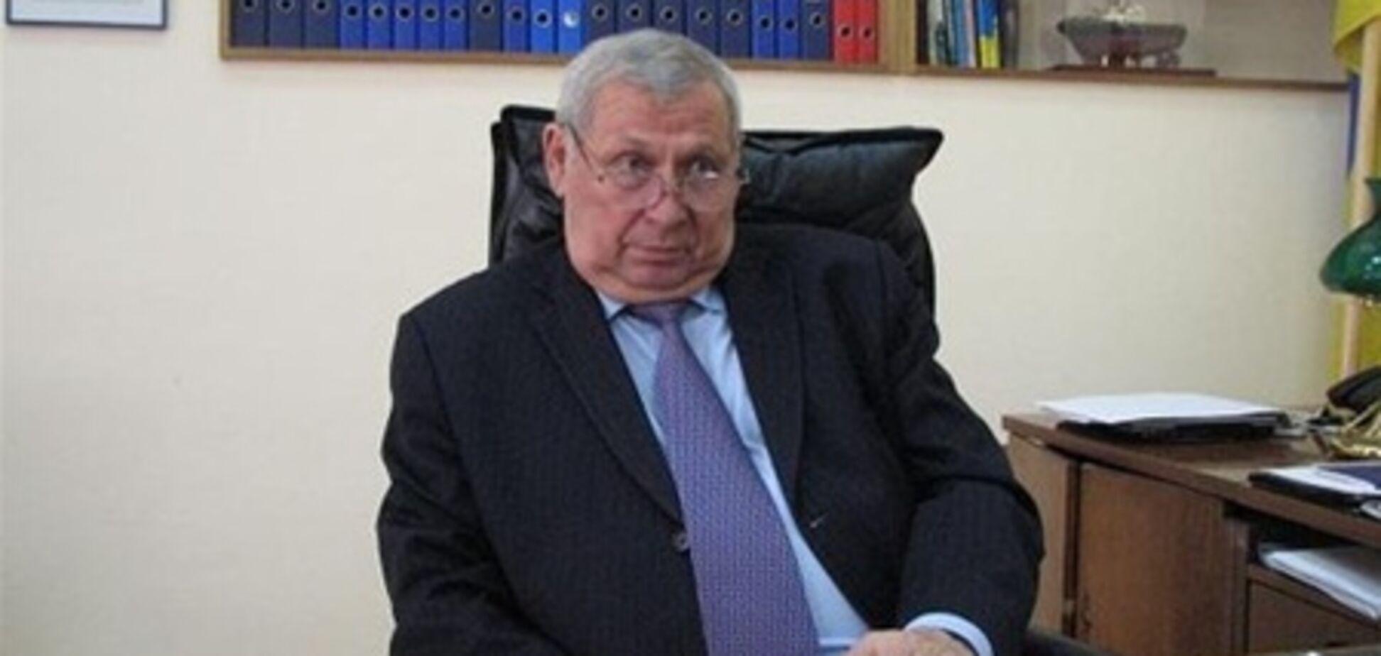 Начальник Одесского порта вышел на свободу за 180 тыс. гривен