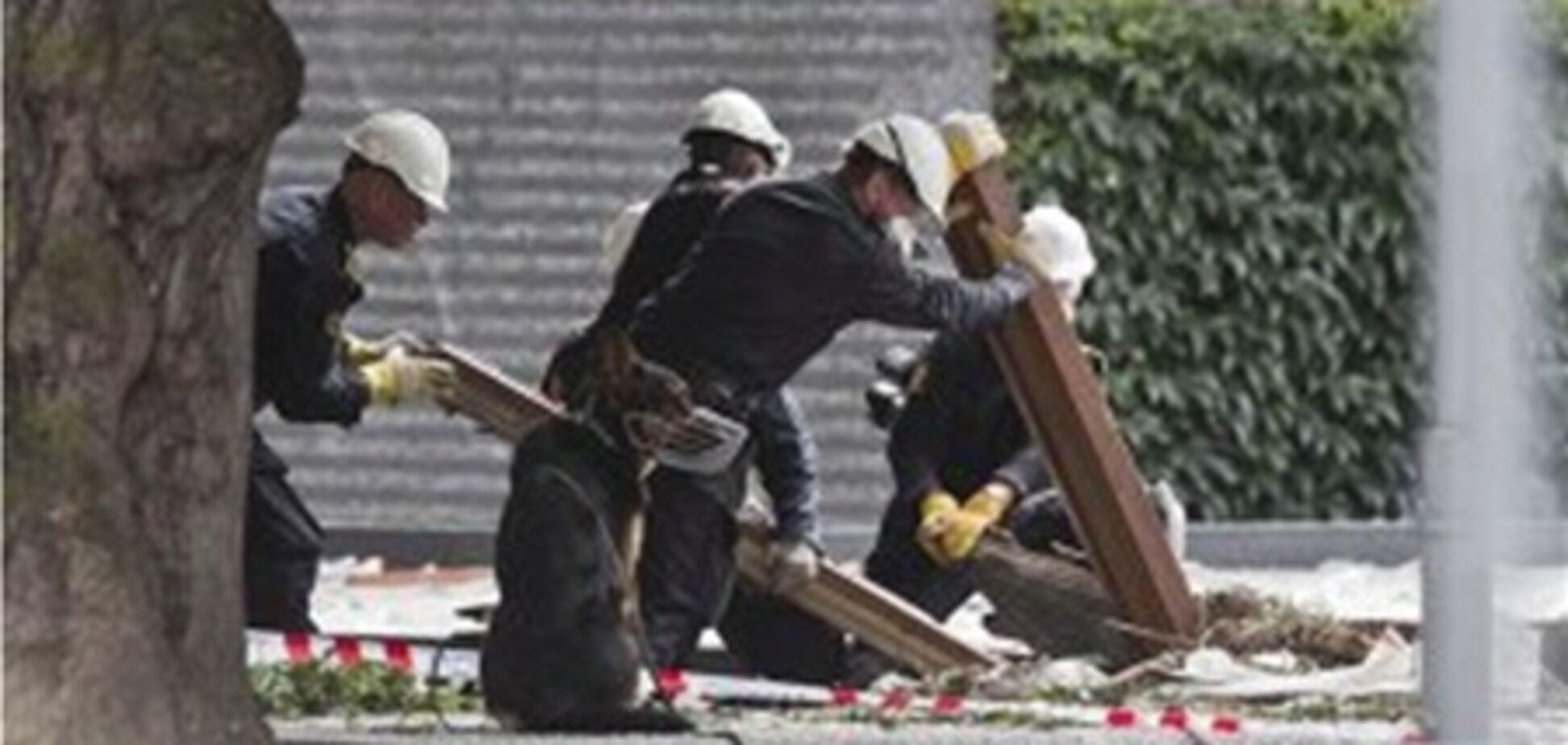 Опубликован первый список погибших при терактах в Норвегии