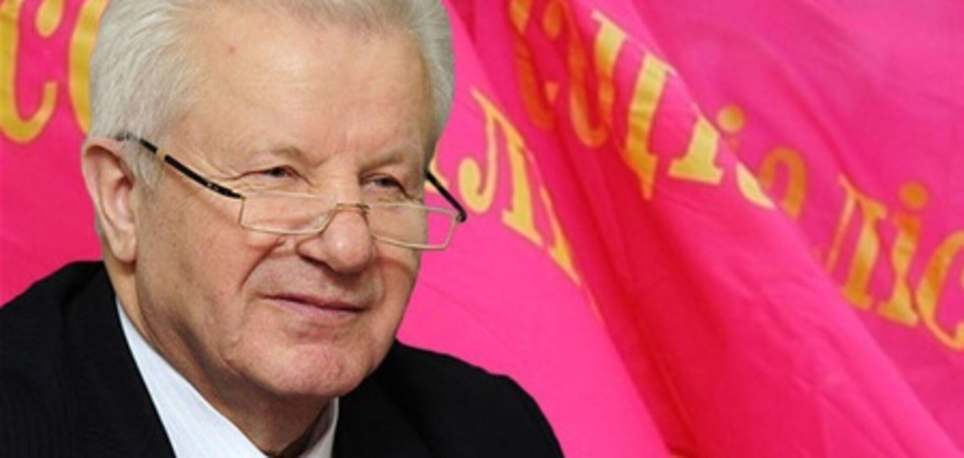 Экс-глава Соцпартии отказался делать прогнозы о новом лидере