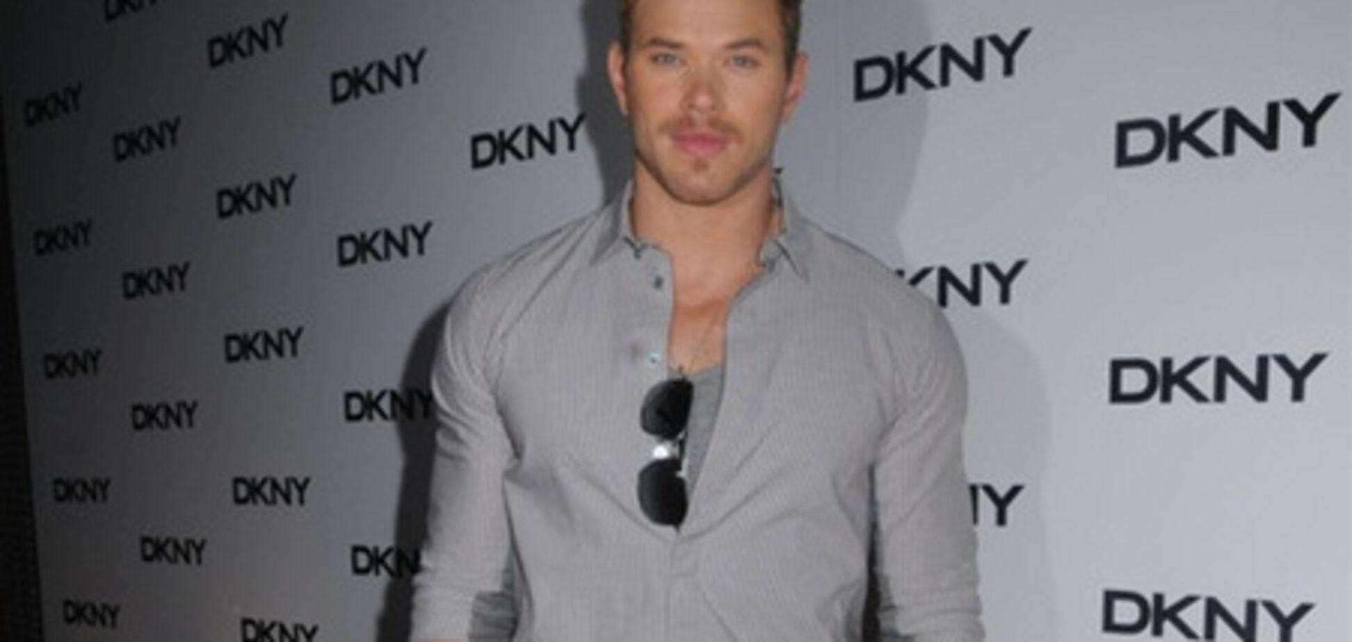 Вечеринка DKNY в Нью-Йорке