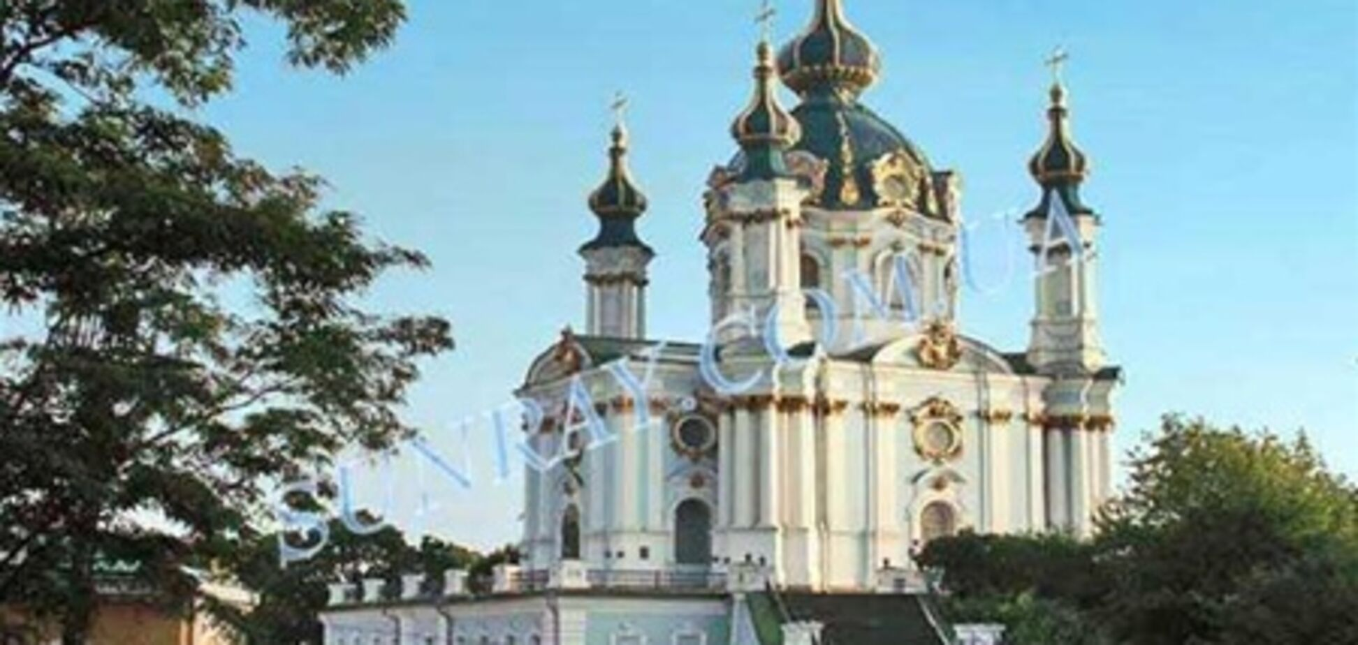 Киевский патриархат намерен совершить Крестный ход