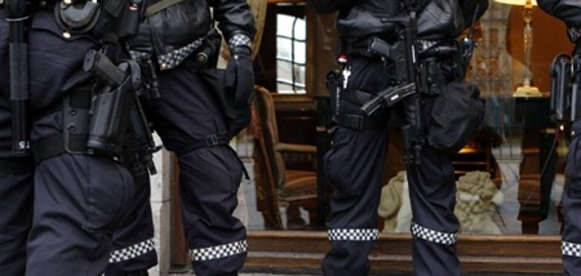 В Осло из-за подозрительного чемодана частично эвакуирован вокзал