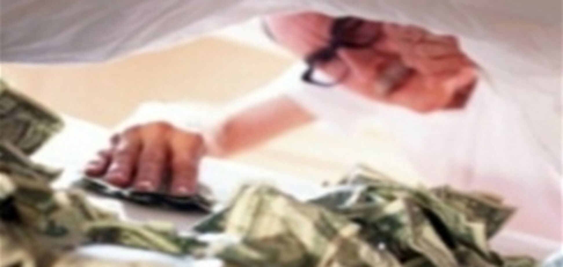 60 млрд долларов под матрасами украинцев могут обесцениться