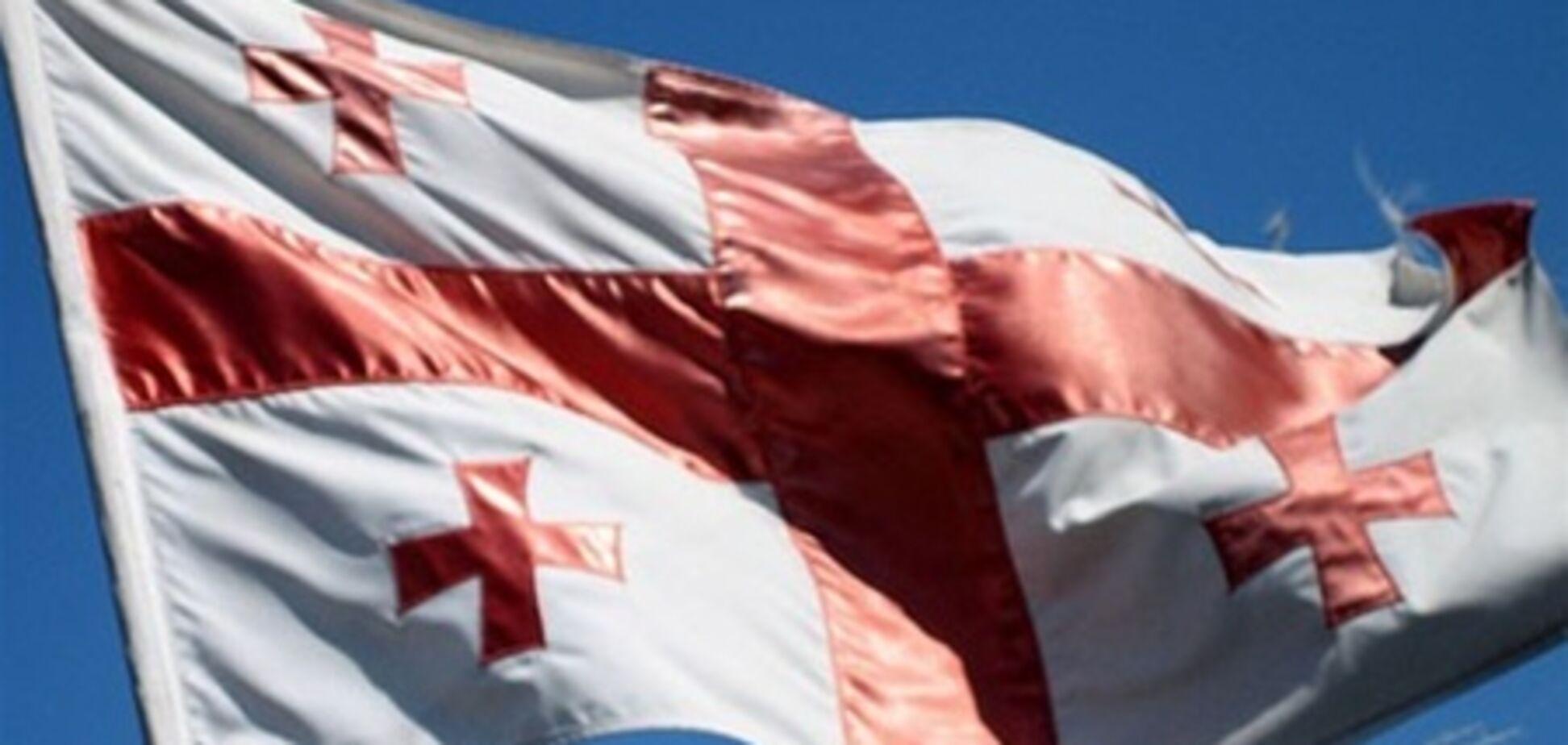 Польша обещает продвигать Грузию в ЕС и НАТО