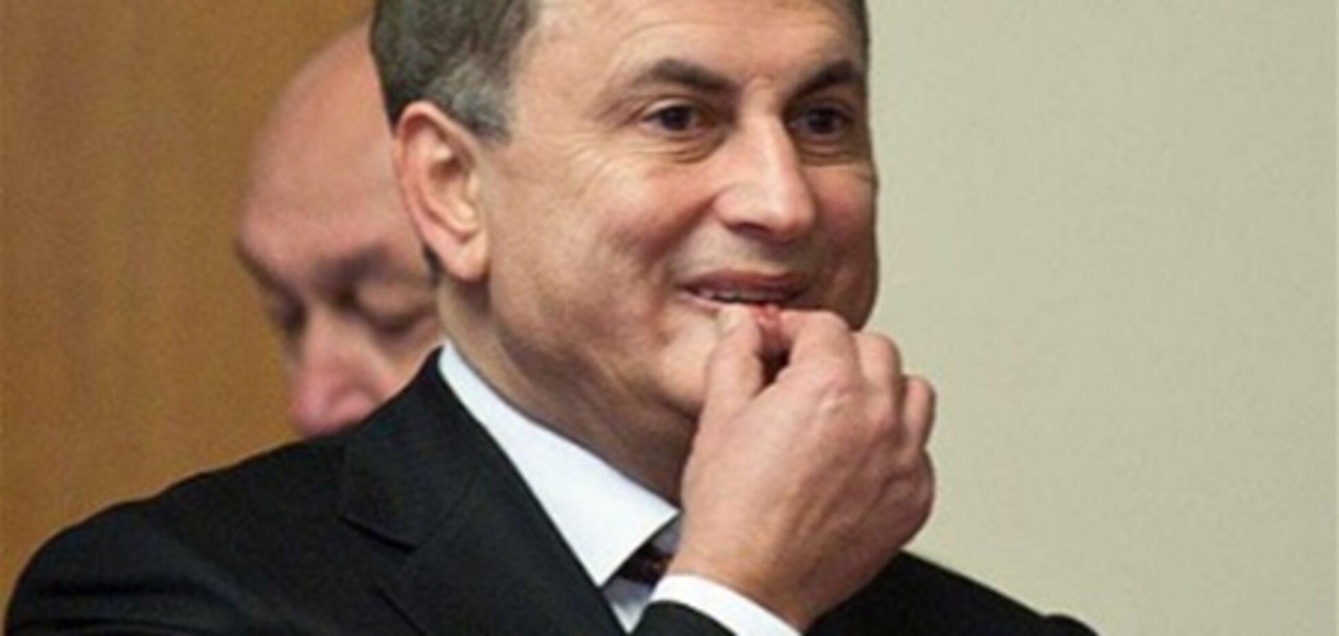 Дворец спорта в Донецке получит еще 1,7 млн гривен