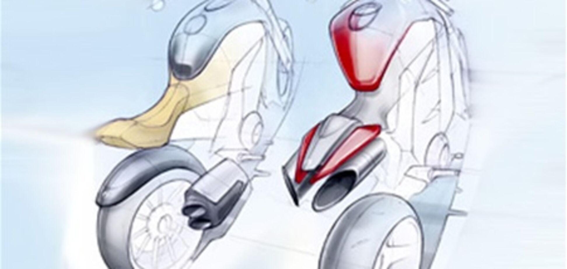 Ariel со следующего года планирует заняться производством мотоциклов