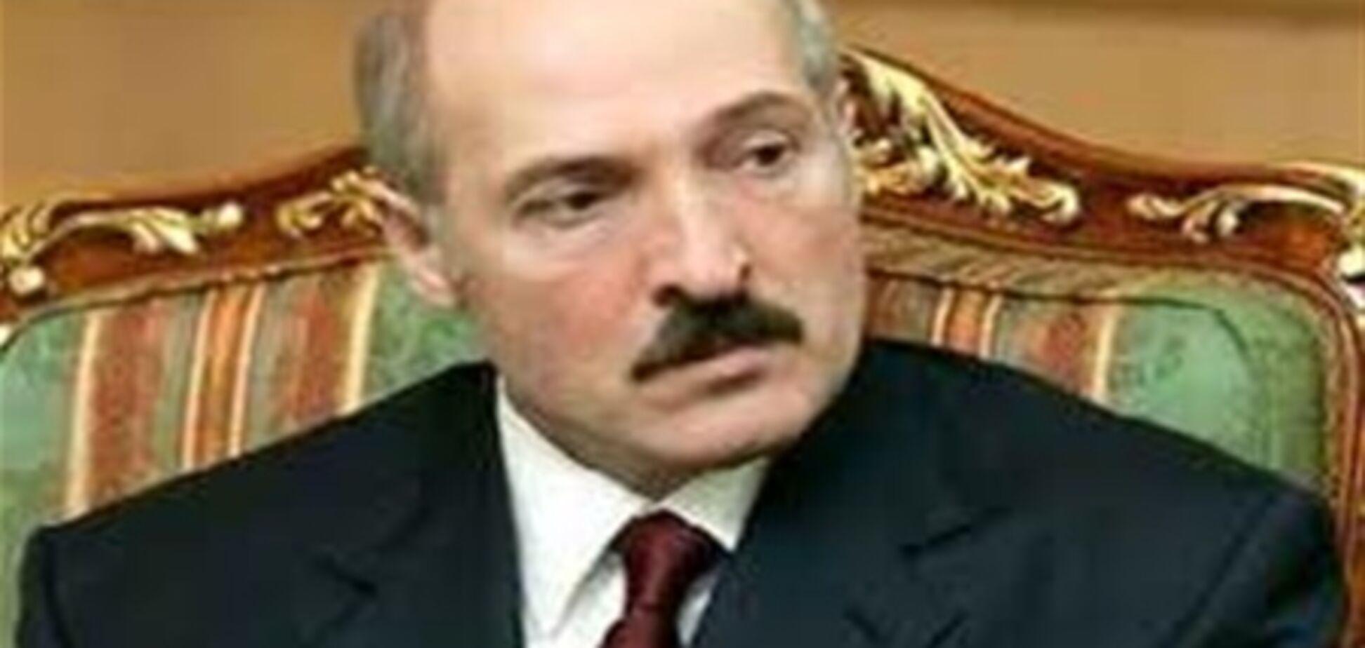 Лукашенко задумался о том, чтобы сделать всё как в Китае