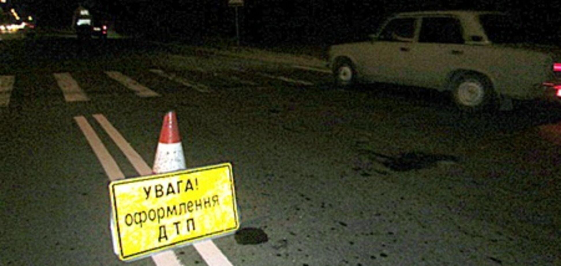 В Мариуполе автомобиль смертельно травмировал пожилую женщину