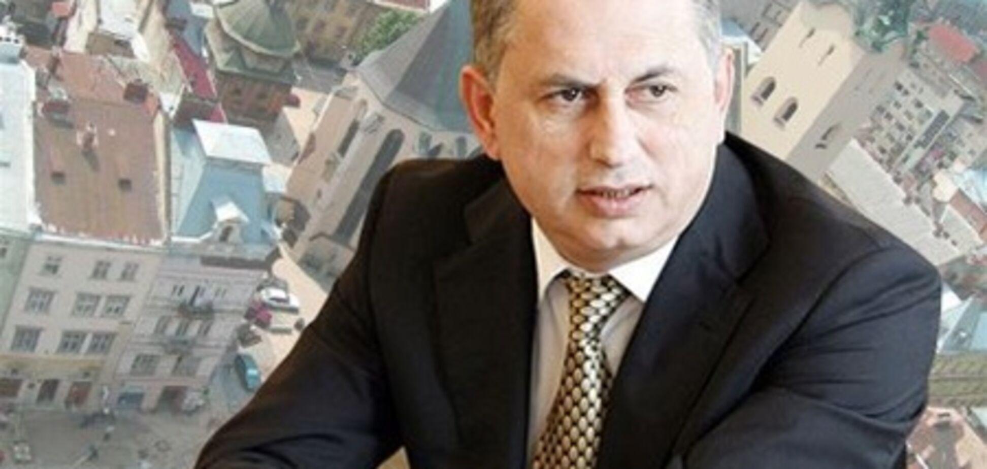 Колесников: Построенные для Евро-2012 объекты окупятся за 2 года