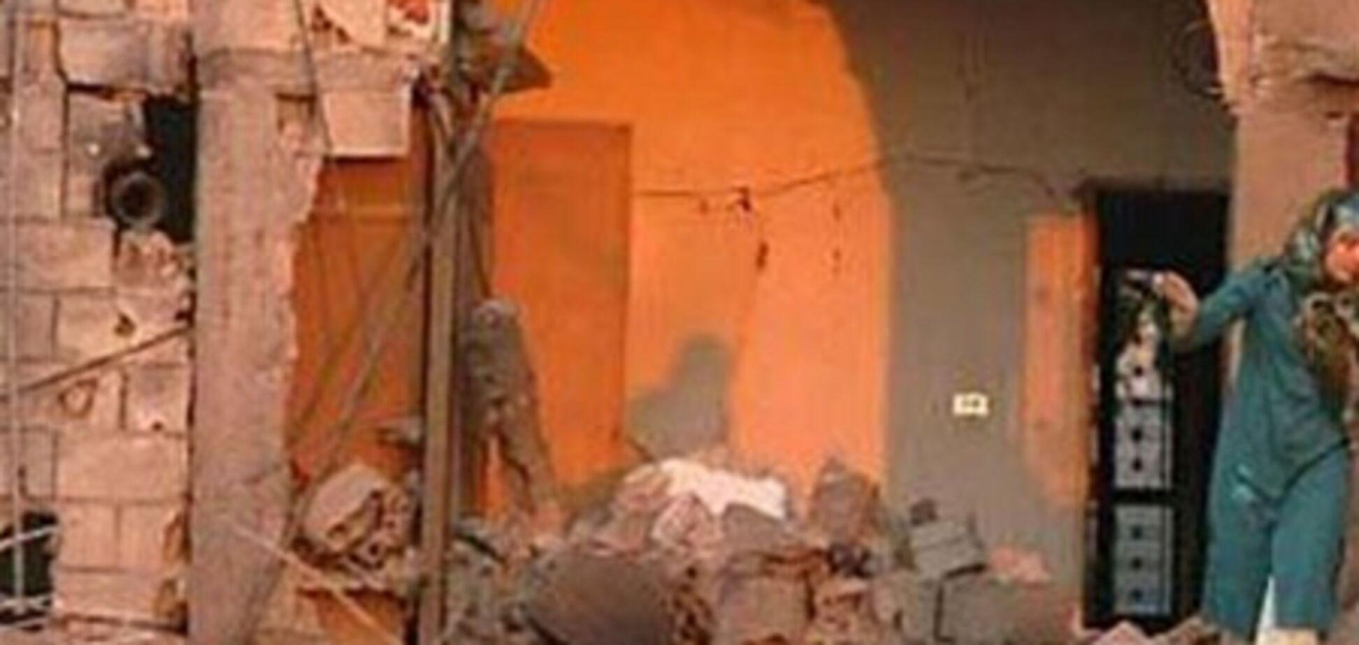 Мэр афганского города Кандагар погиб в теракте
