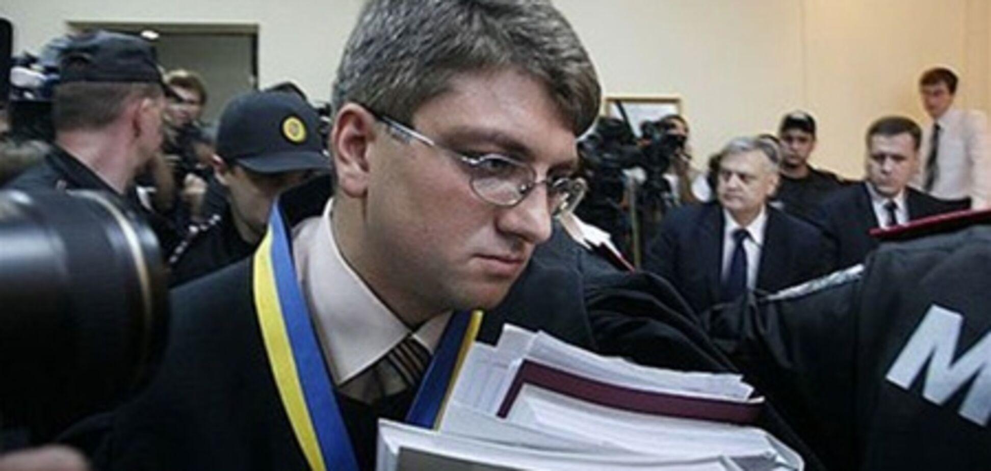 Киреев взял перерыв, чтобы подумать о своем отводе