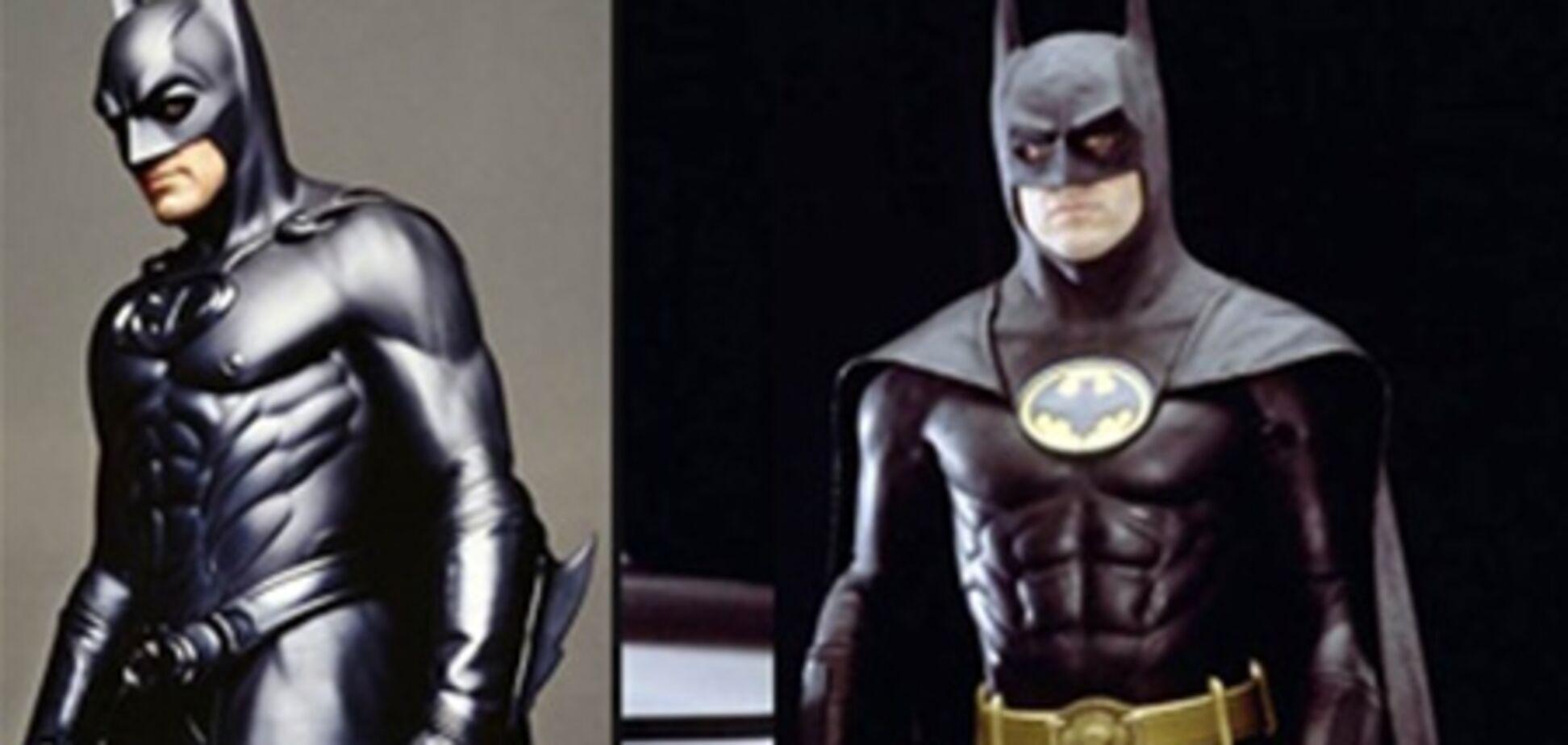Лучшие и худшие костюмы супергероев