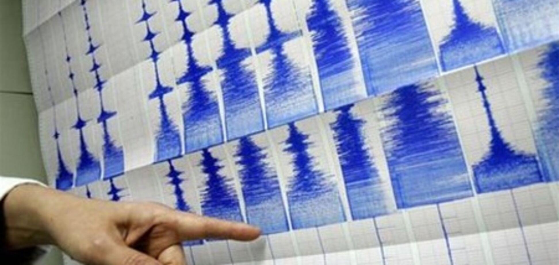 Потужний землетрус стався в Туреччині