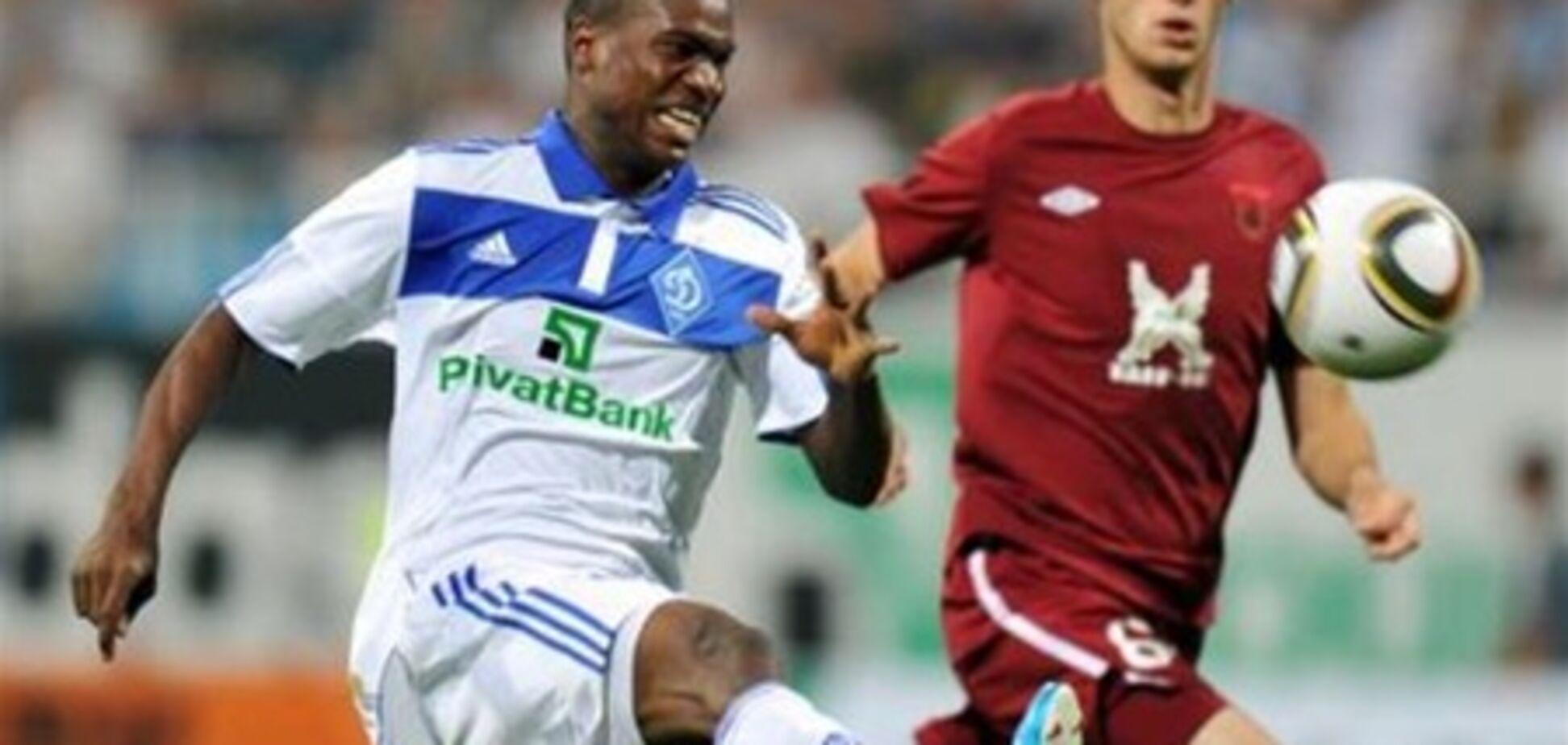 'Динамо': Прощай, Лига чемпионов?