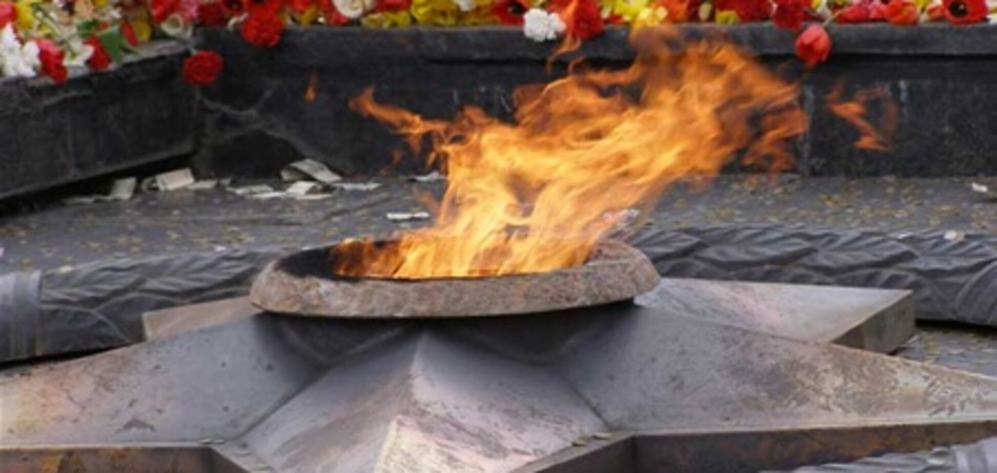 В Крыму нашли автора скандального ролика пения у Вечного огня