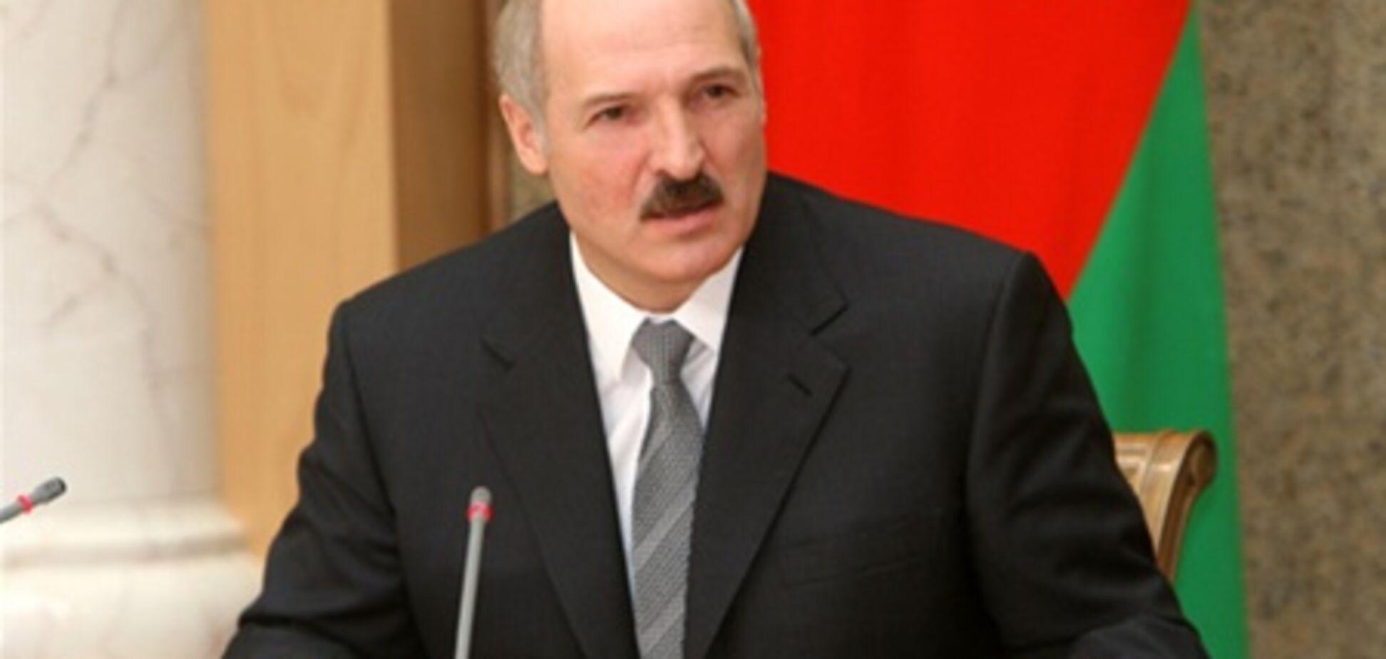 Лукашенко нашел нового крайнего, ответственного за нацвалюту