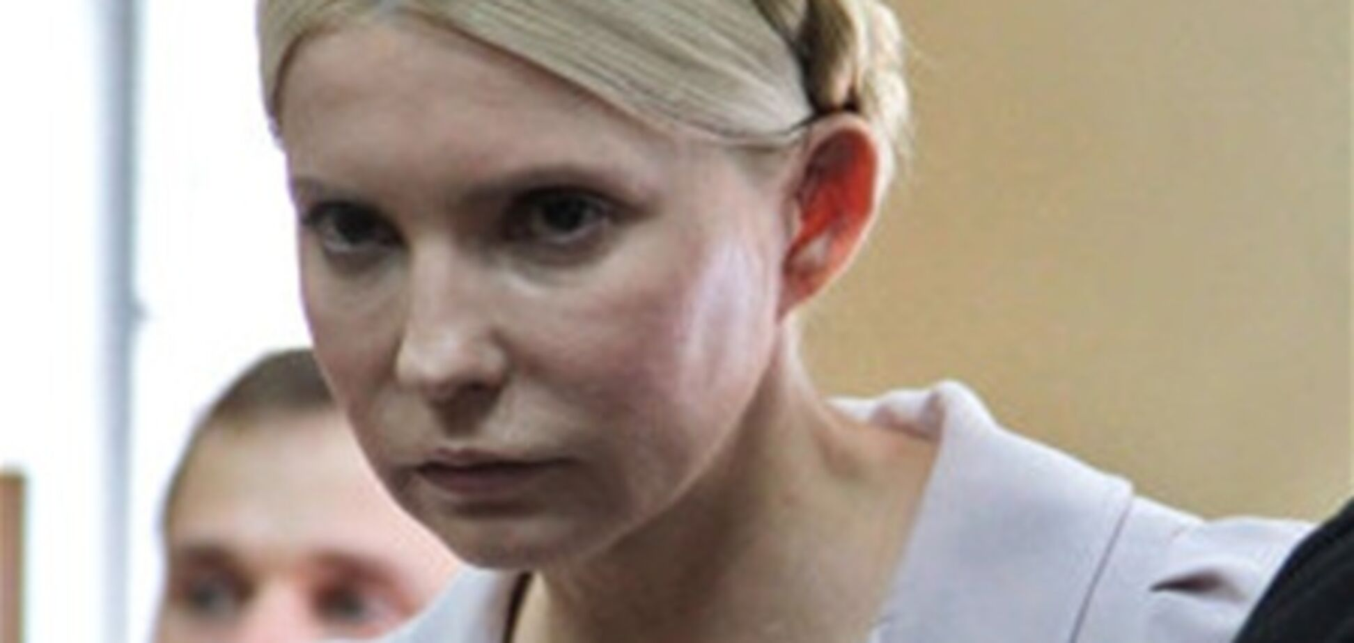 Эксперт: тактика Тимошенко – вызвать ажиотаж
