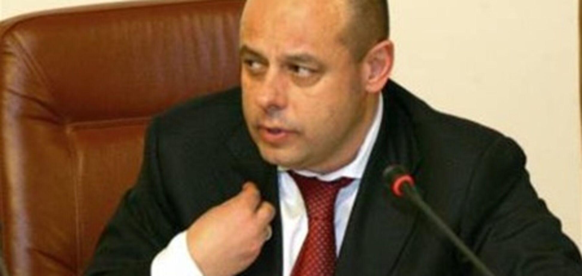 Продан заявил в суде над Тимошенко, что ничего не знал