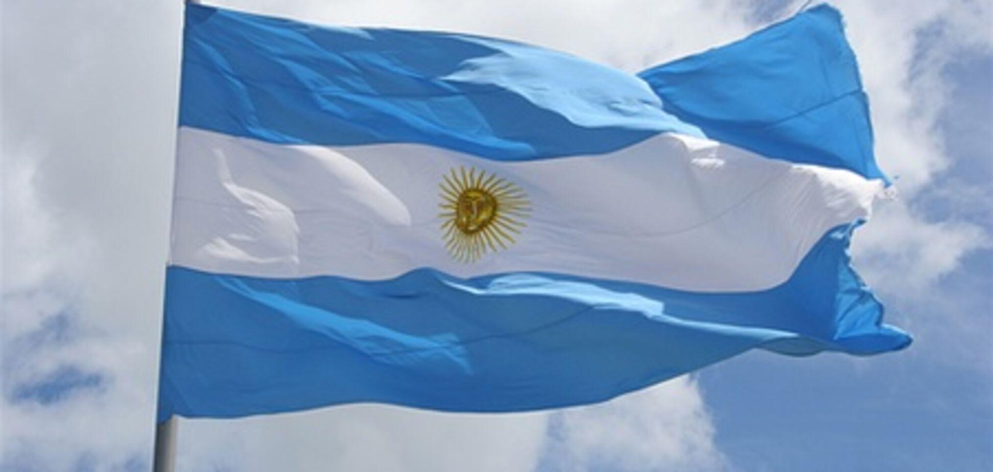Украина и Аргентина установили безвизовый режим