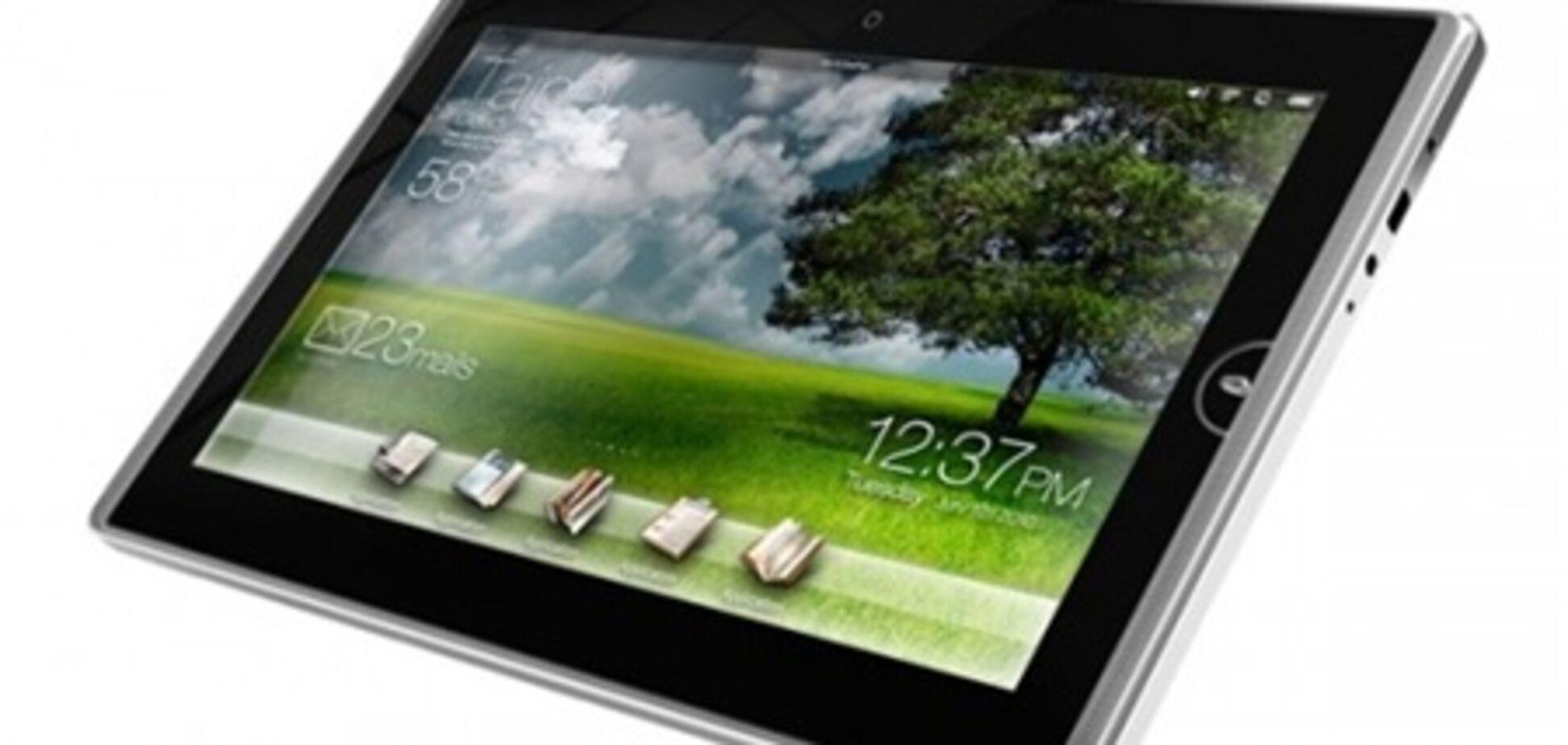 Эксперты прогнозируют рост продаж планшетов до 60 миллионов штук в год