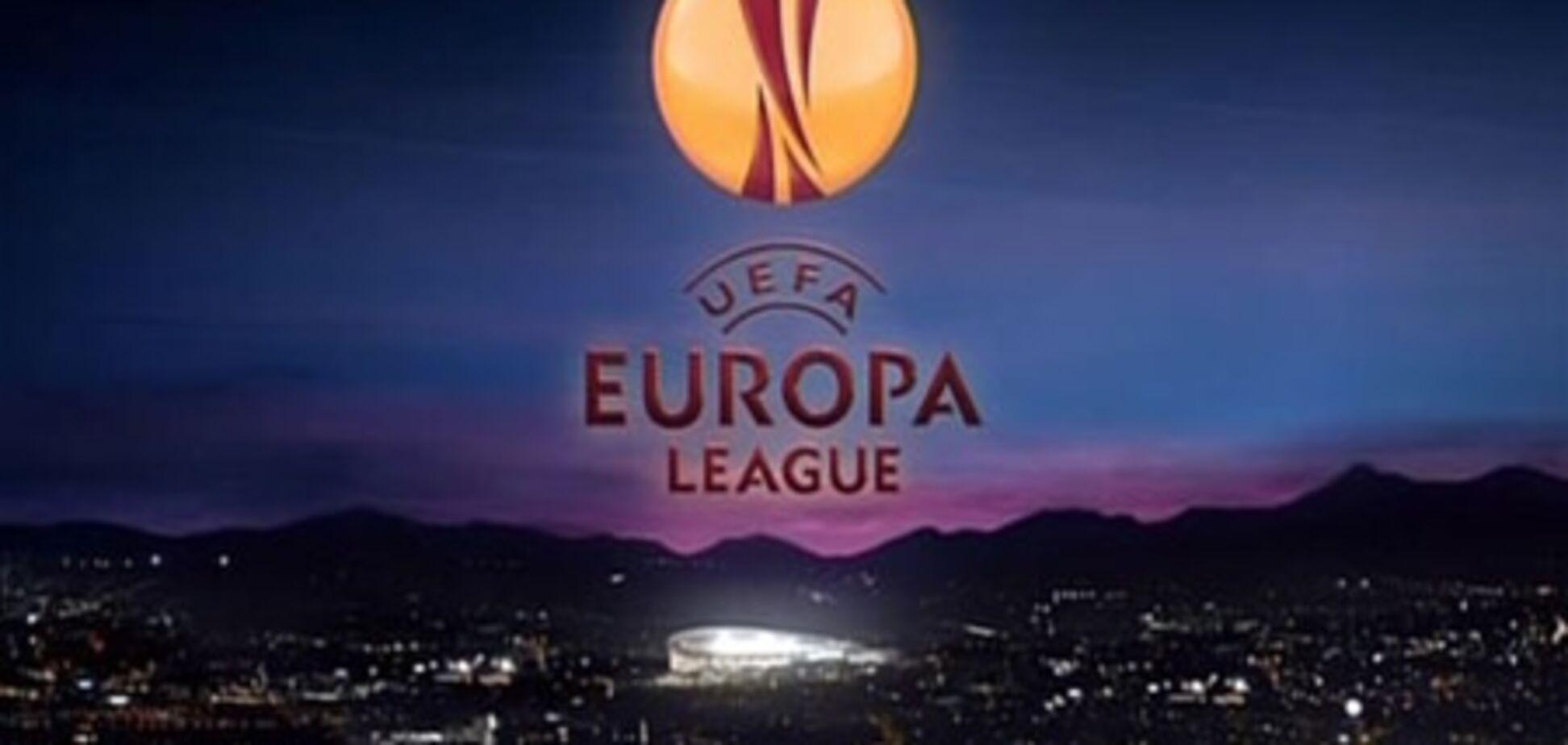 Где сегодня смотреть матч Лиги Европы 'Ворскла' - 'Слайго Роверс'