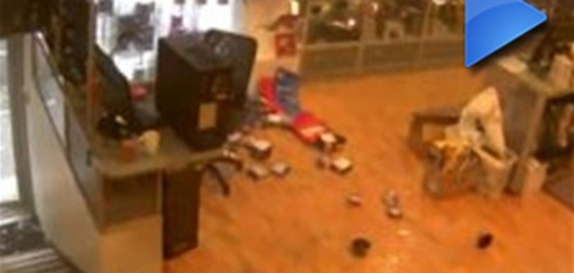 ОБОЗ.TV: взрыв в Осло 22 июля