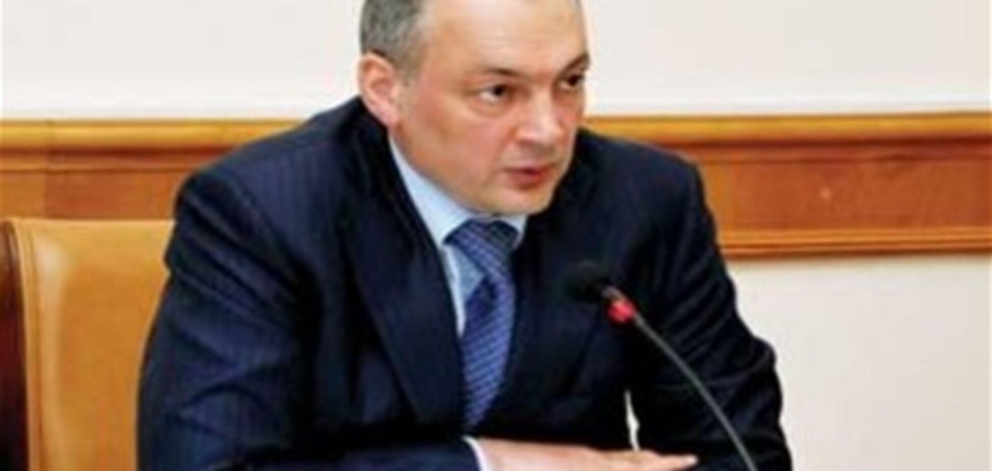 Убит пресс-секретарь главы Дагестана