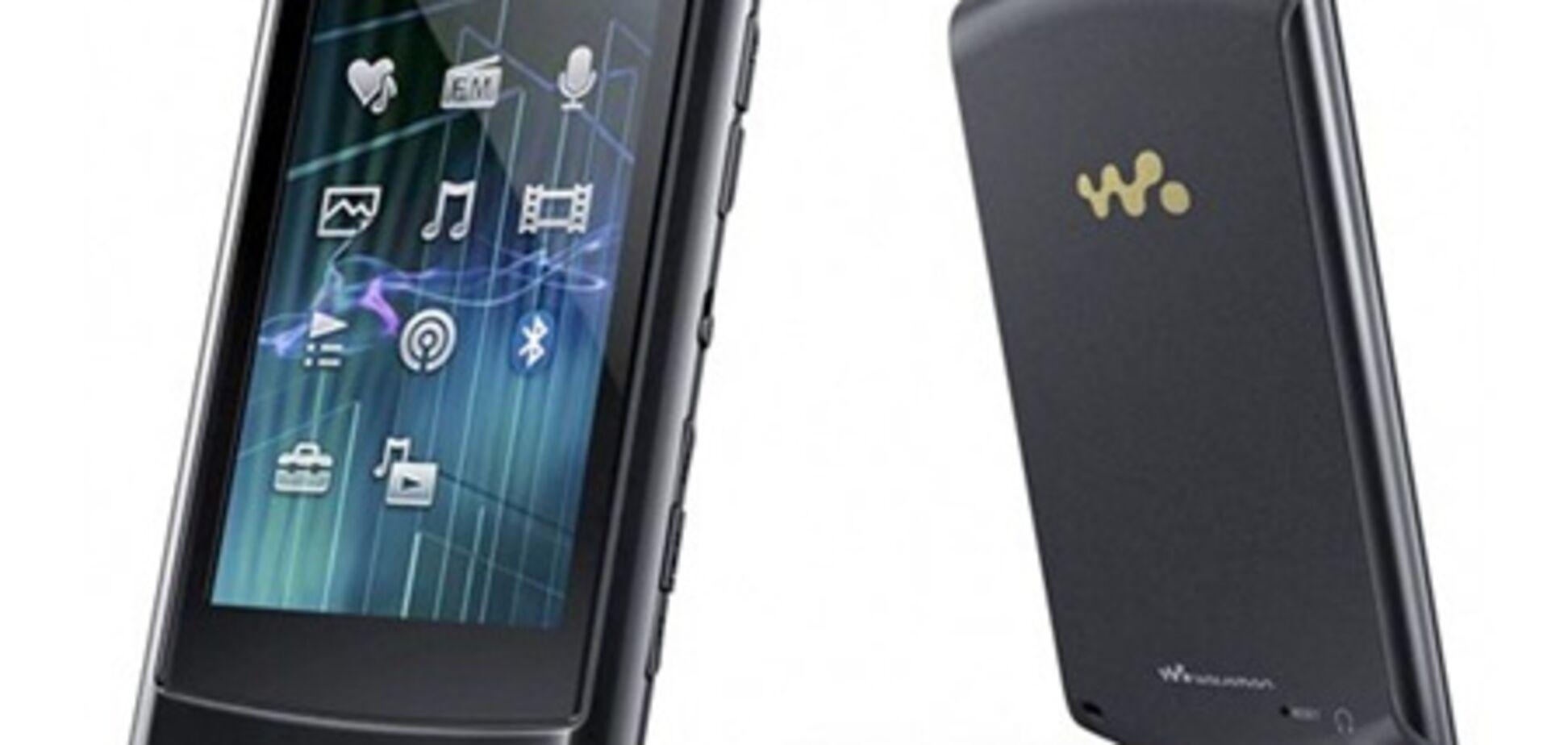 Sony Walkman делает ставку на кино