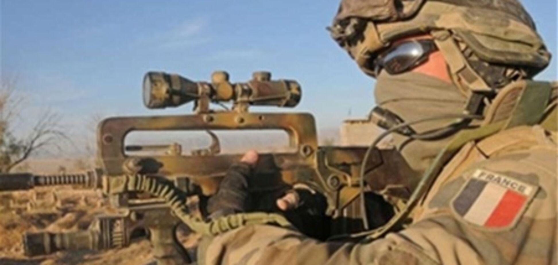 В Афганистане войска НАТО застрелили ребенка и беременную женщину