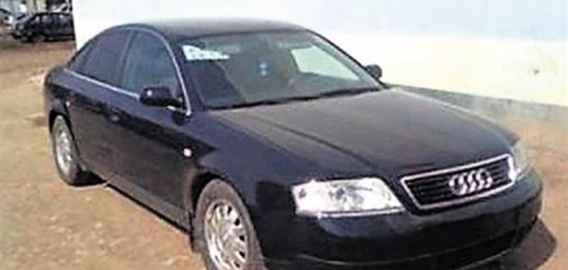 Найдена машина пропавшего депутата-регионала