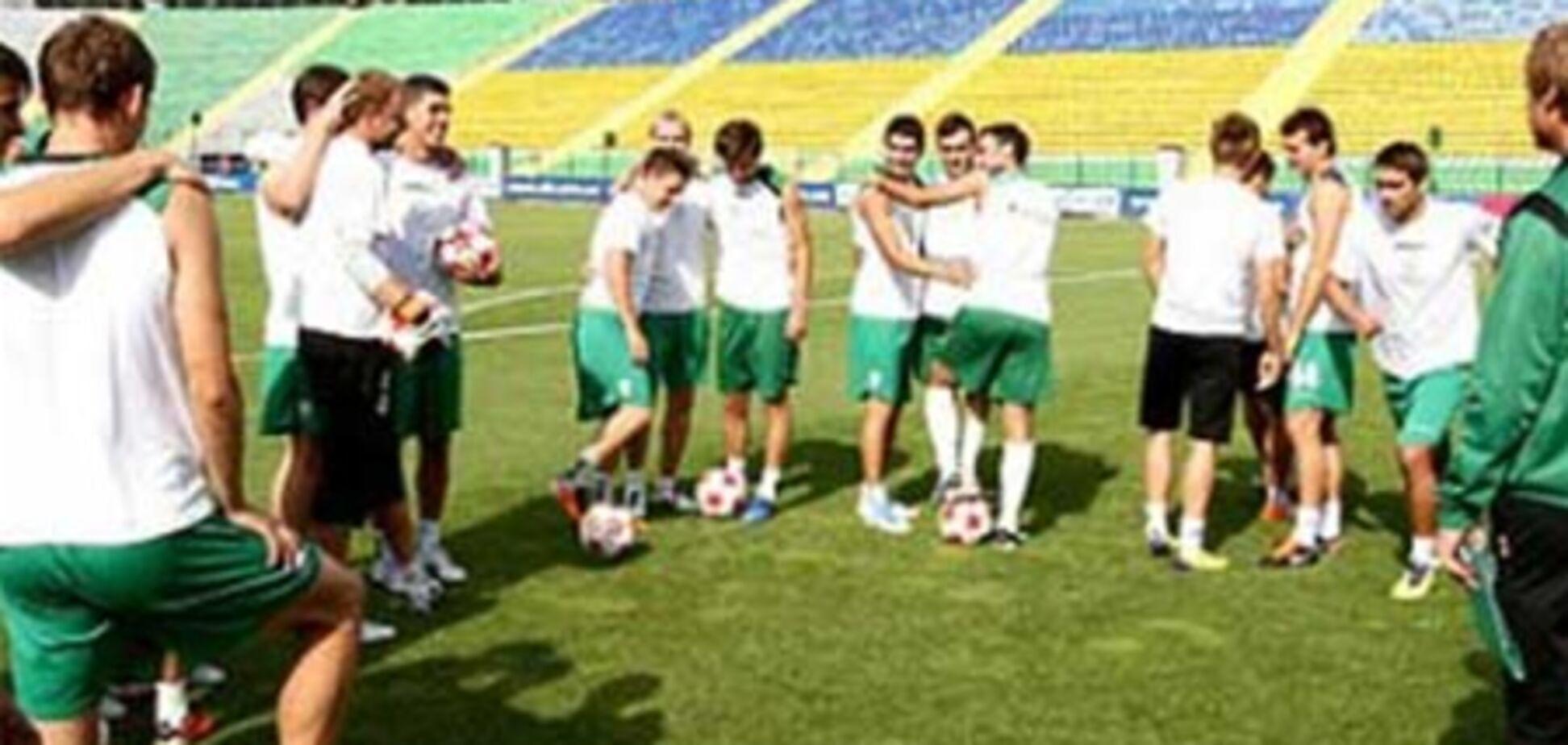 Сегодня матч Лиги Европы 'Карпаты' — 'Сент-Патрикс'. Превью матча
