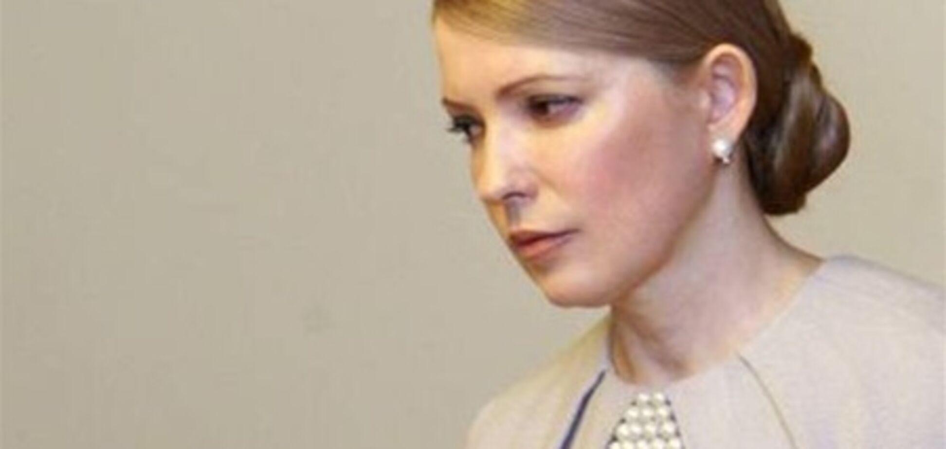 Свидетель назвал Тимошенко Натальей Михайловной