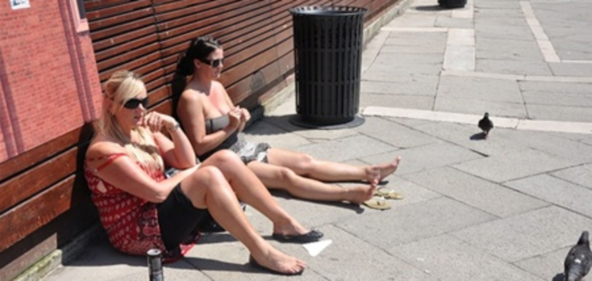 Венеция окажет туристам медицинскую помощь