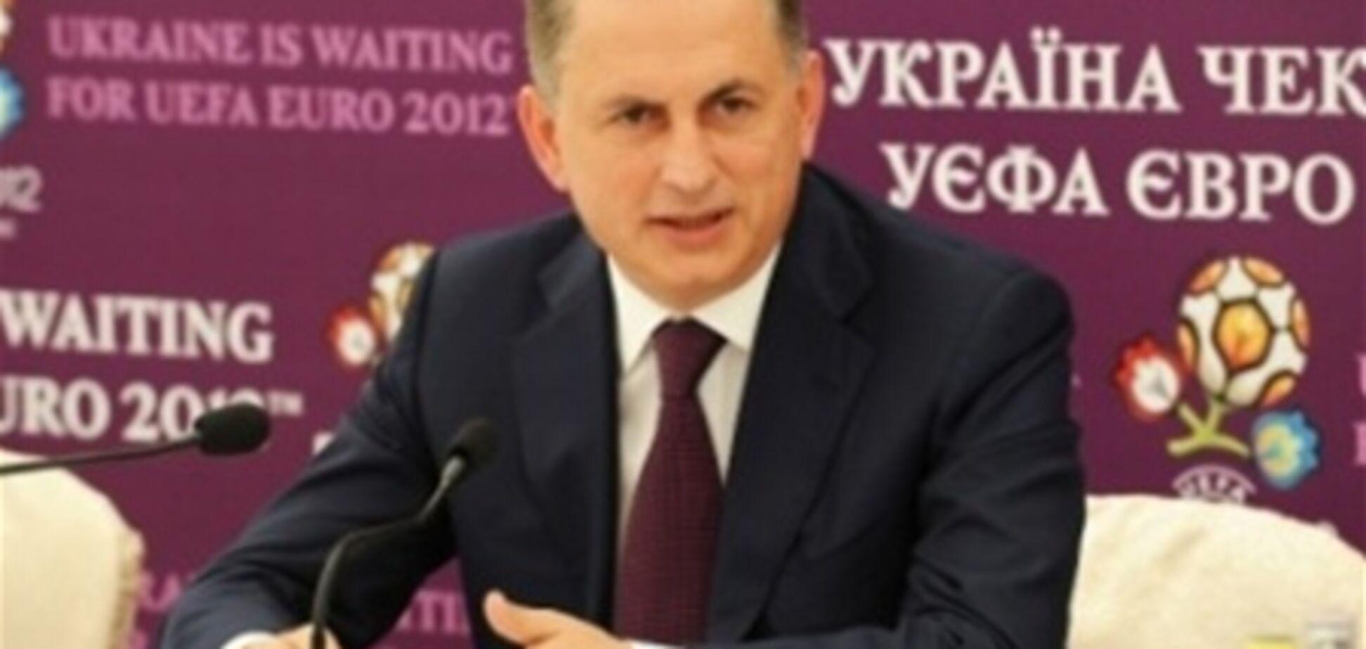 В 2012-м начнут строить дорогу Донецк - Луганск