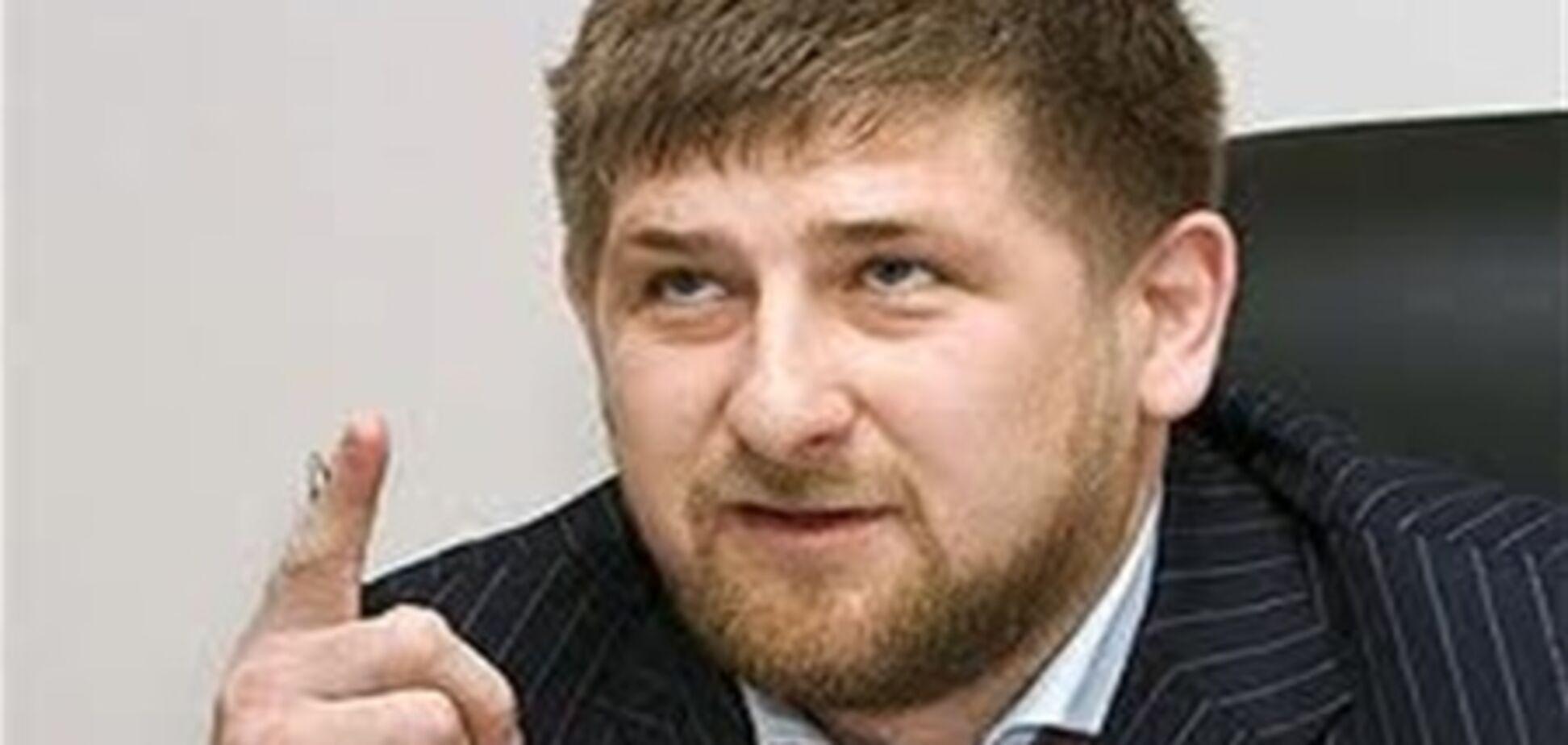 Неожиданное заявление Кадырова о Буданове