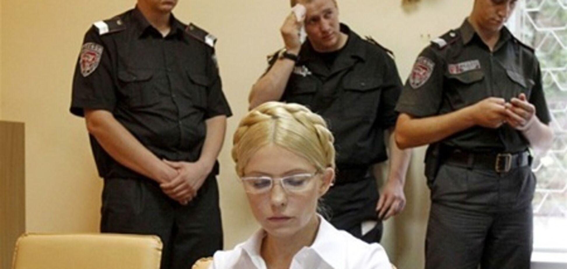 Ні законних, ні фактичних підстав для арешту Тимошенко немає – адвокат