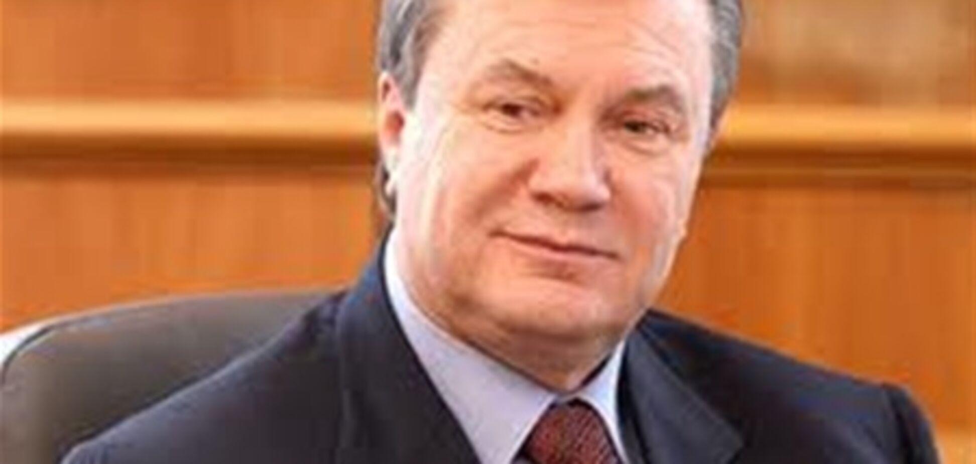 Януковича не хотят видеть в Вашингтоне