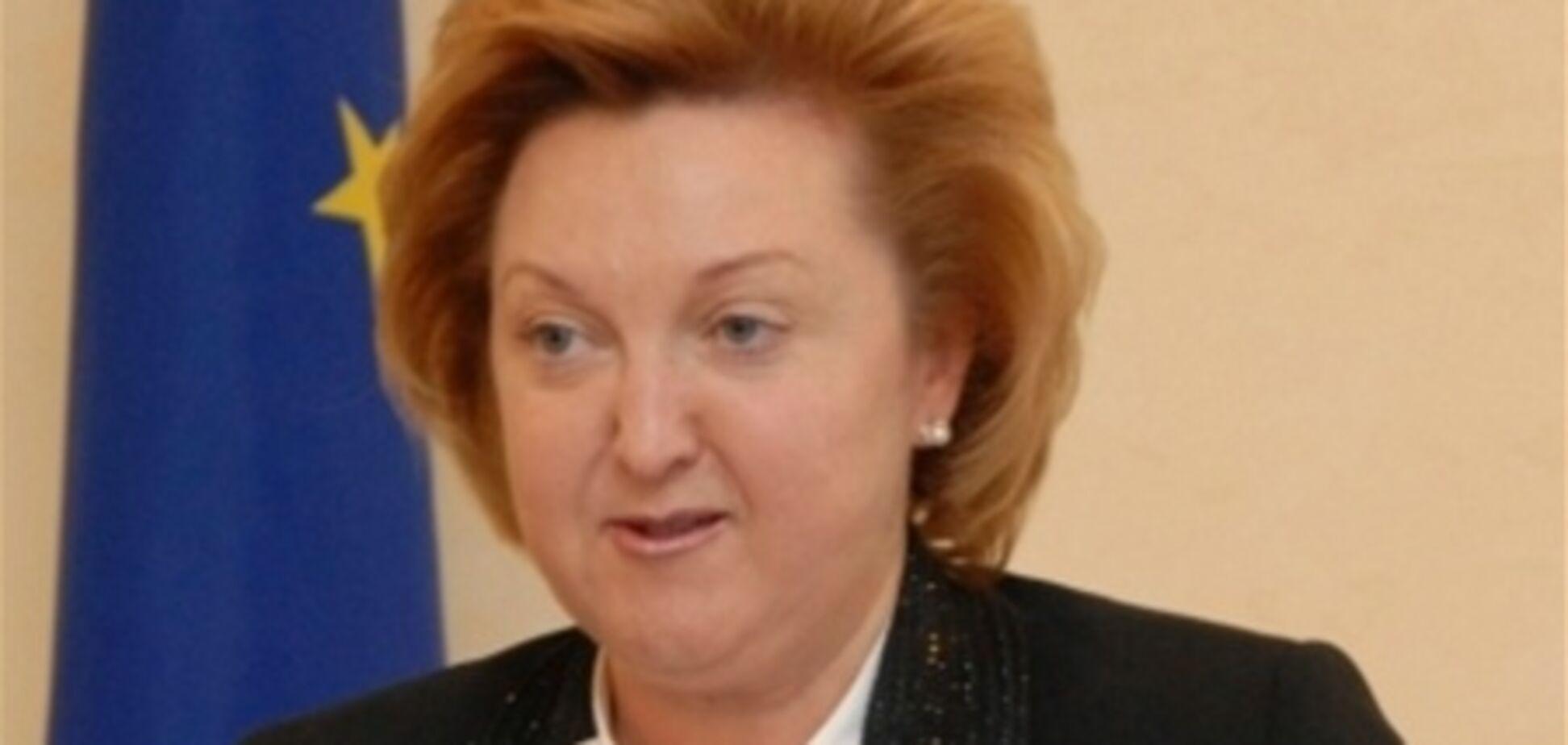 Свидетель Корнякова: 'газовые' директивы Тимошенко – не директивы Кабмина