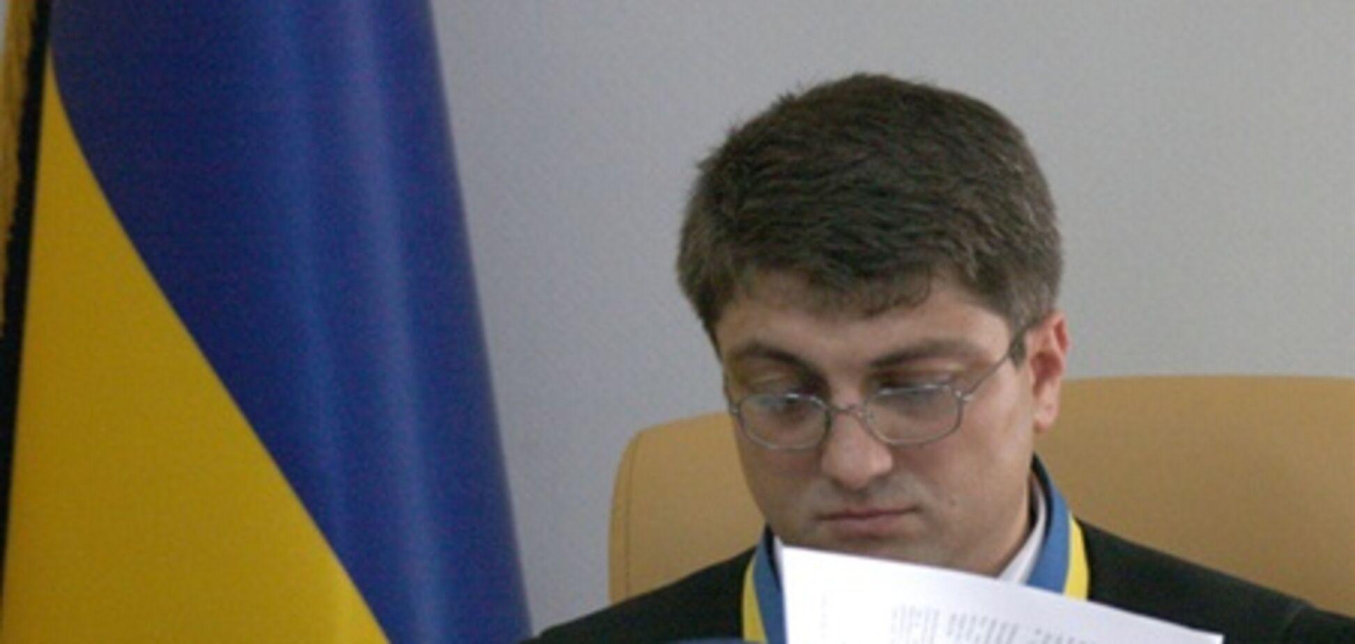 Тимошенко снова оставили без адвокатов