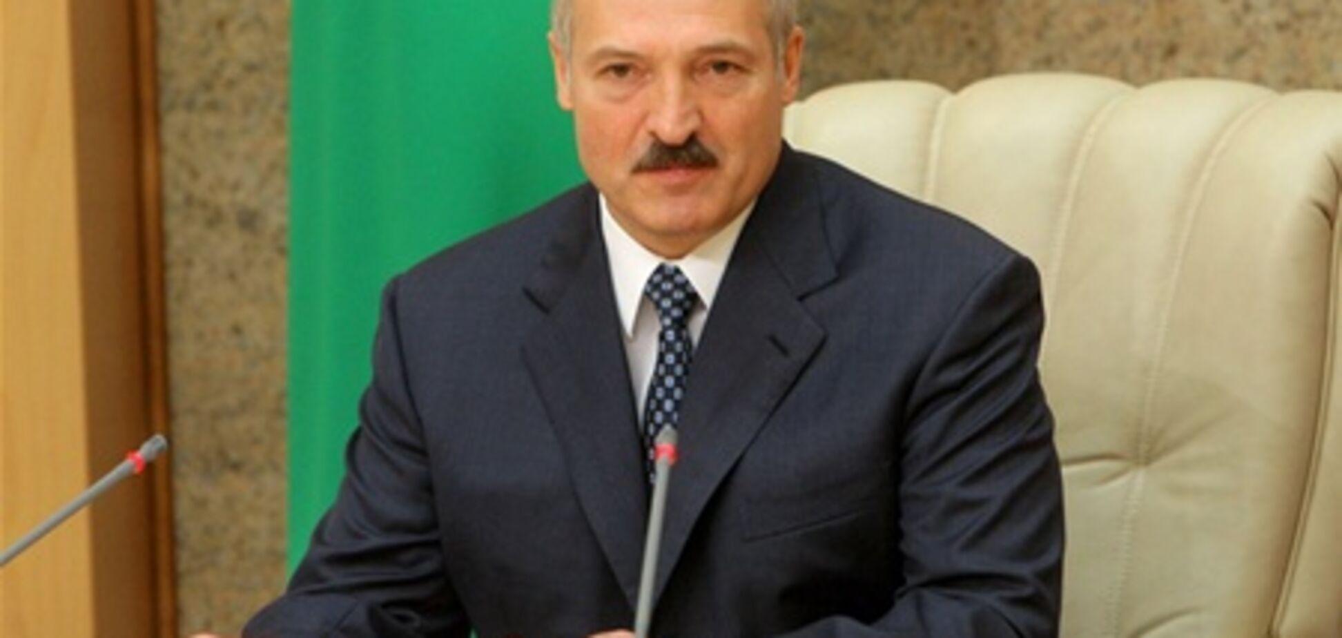 Лукашенко назначил нового главу Нацбанка Беларуси