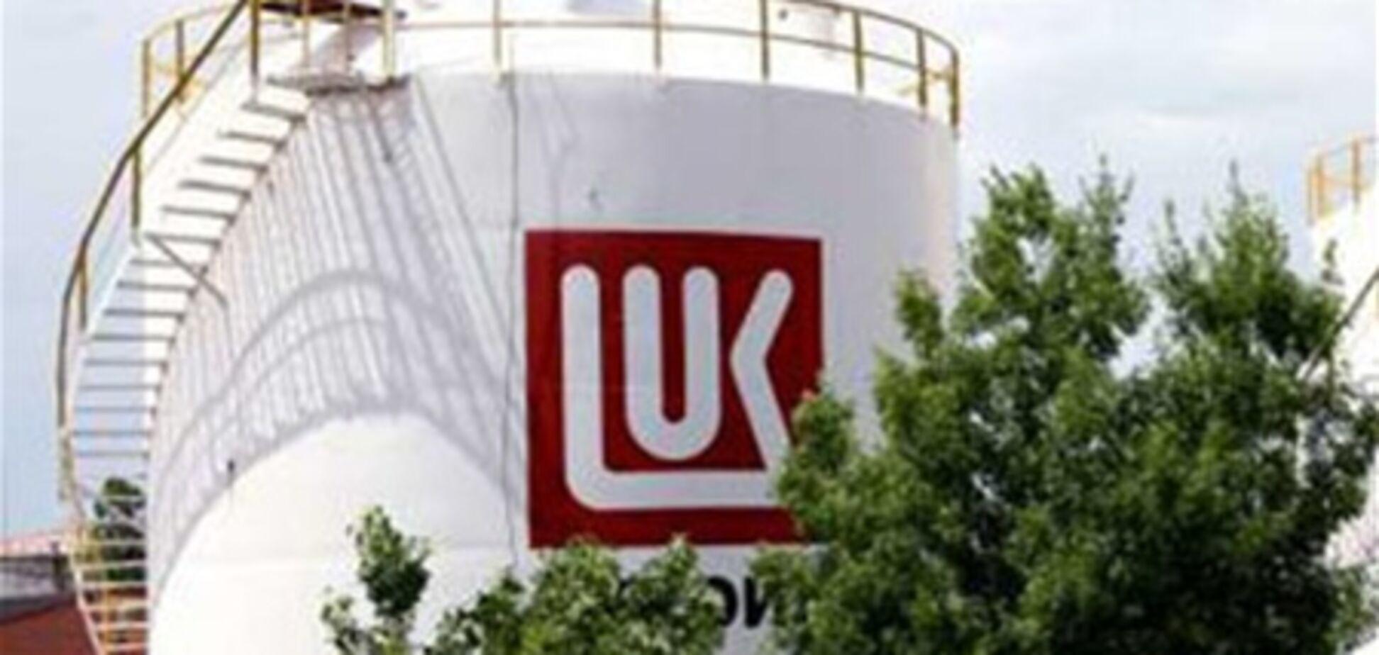 Названа дата остановки болгарского НПЗ 'Лукойла'