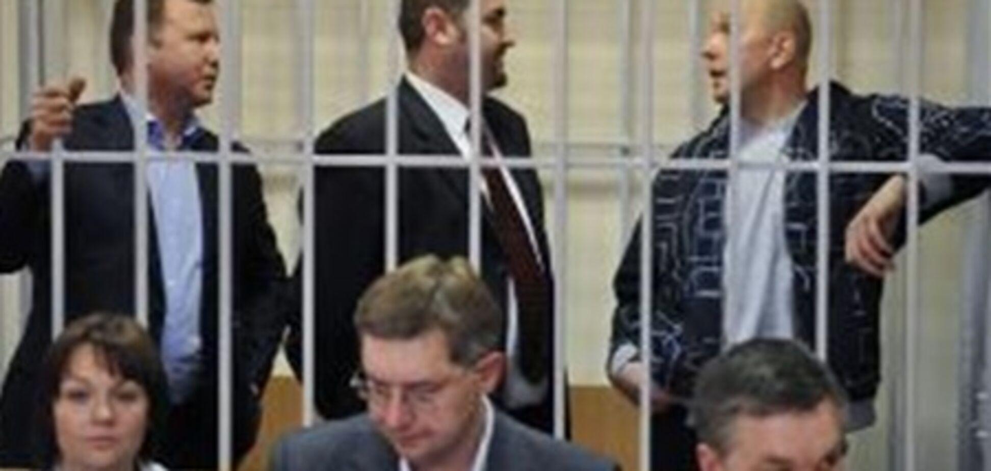 По делу Шепитько-Макаренко начали зачитывать обвинительное заключение