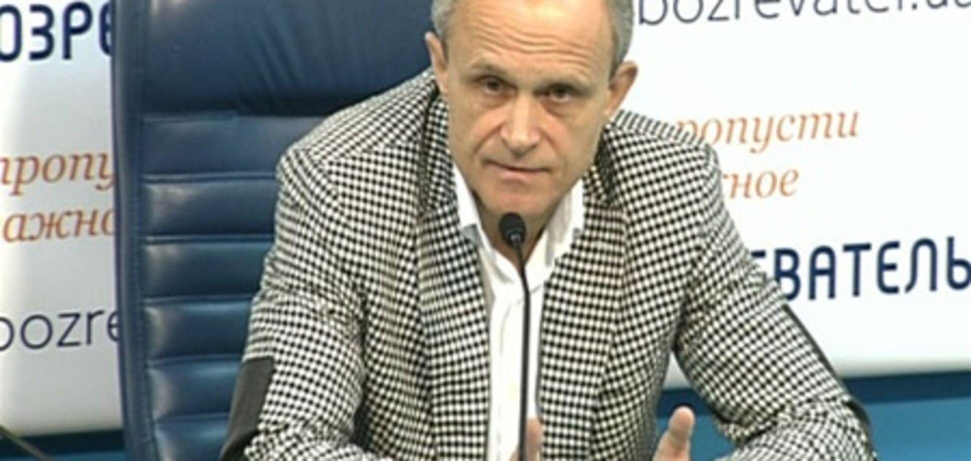 Украинская политика провоцирует теракты – эксперт